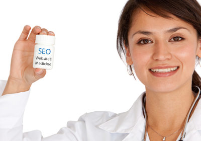 Dr. Graphics Search Engine Optimization